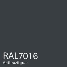 Pachet PARAZAPADA BARA pentru TIGLA METALICA ROOFS / RAL 7016 5