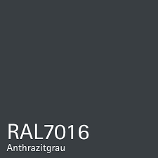 Pachet PARAZAPADA GRILAJ pentru TIGLA CERAMICA / BETON ROOFS / RAL 7016 4
