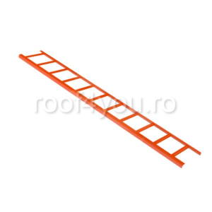 Pachet PARAZAPADA GRILAJ pentru TABLA FALTUITA ROOFS / RAL 8012 2