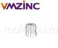 Parafrunzar universal din titan zinc Vmzinc [1]