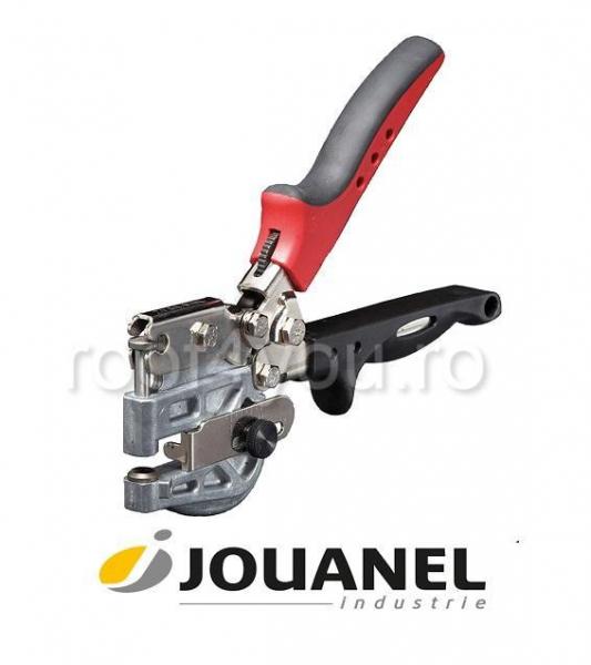 Perforator manual diam. 3,2 si 4,8 mm, Jouanel 0