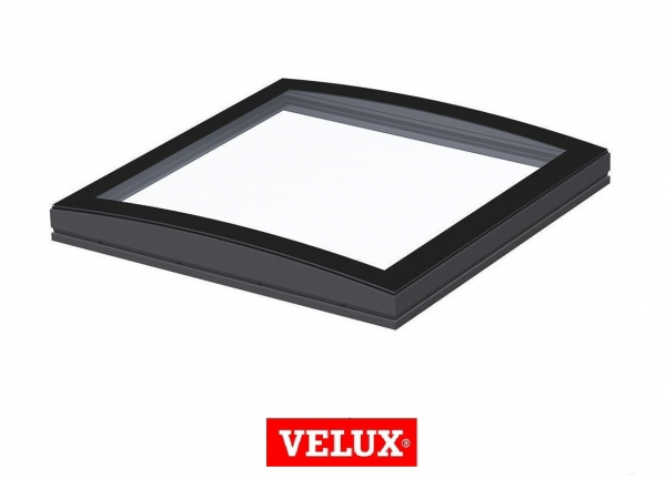 Protectie din sticla curbata Velux ISD 1093 - 80/80 4