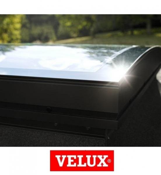 Protectie din sticla curbata Velux ISD 1093 - 90/120 2