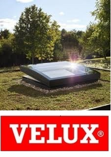 Protectie din sticla curbata Velux ISD 1093 - 90/120 6