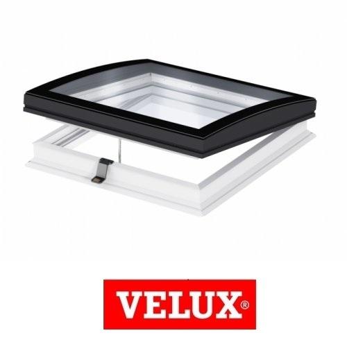 Protectie din sticla curbata Velux ISD 1093 - 80/80 5