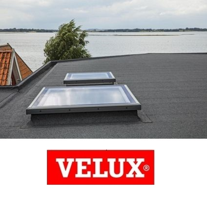 Protectie din sticla plata Velux ISD 2093 - 100/150 4