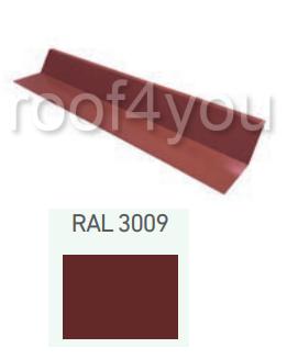 Racord calcan, Neomat 30 WETTERBEST, grosime 0.5 mm, RAL 3009 0