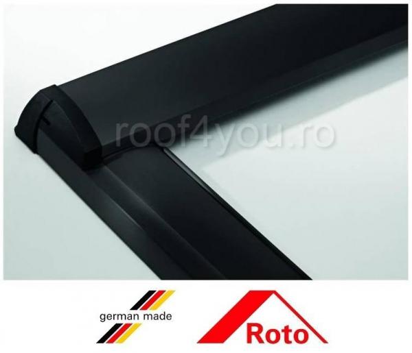 Rama Roto 114/118 ZIE - invelitori tigla/tigla metalica 0