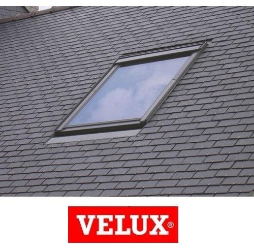 Rama Velux EDN 2000, 78/160 - pentru invelitori plate [1]