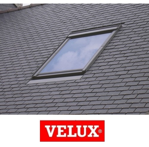Rama Velux EDN 2000, 94/118 - pentru invelitori plate [1]