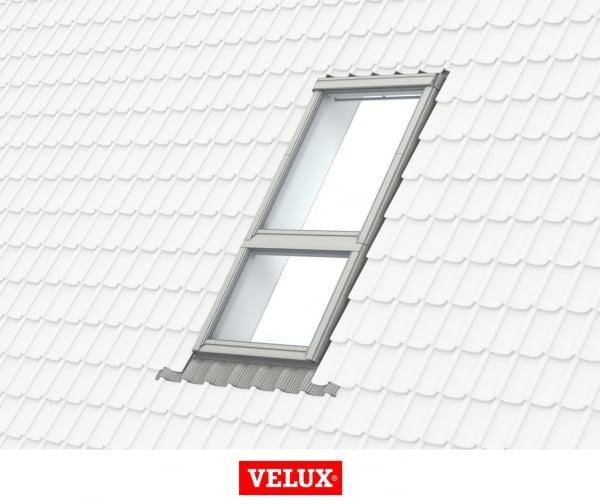 Rama Velux EFW 0012, 94/140 - pentru invelitori ondulate [2]