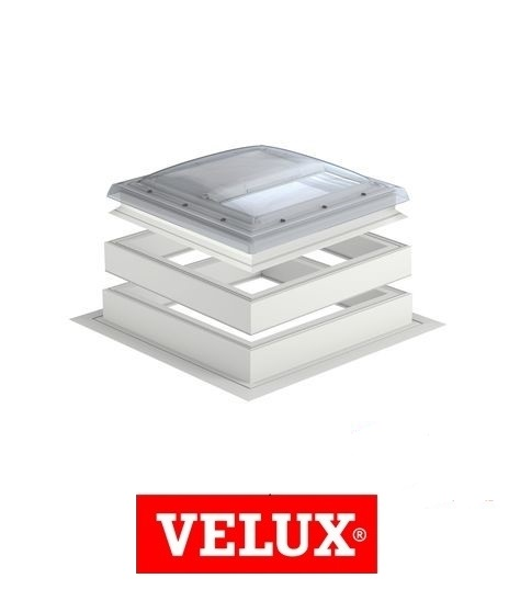 Cadru suprainaltare Velux ZCE 0015 - 120/120 1