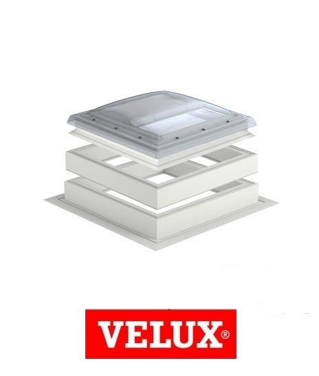 Cadru suprainaltare Velux ZCE 1015 - 100/100 1