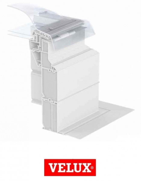 Cadru suprainaltare Velux ZCE 0015 - 100/150 2