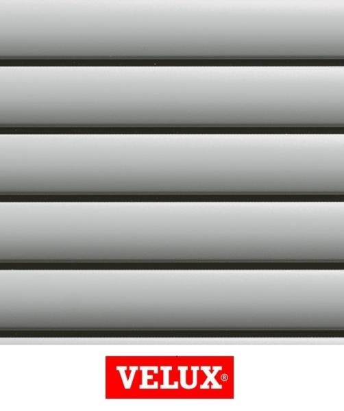 Roleta exterioara electrica 66/118 Velux SML Creativ 1