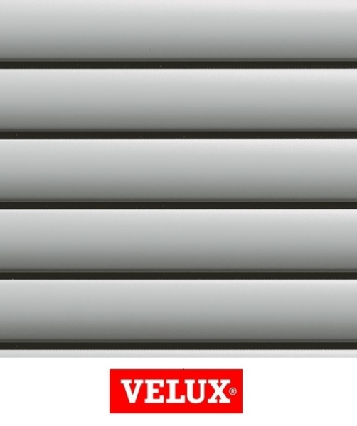 Roleta exterioara electrica 114/118 Velux SML Creativ 1