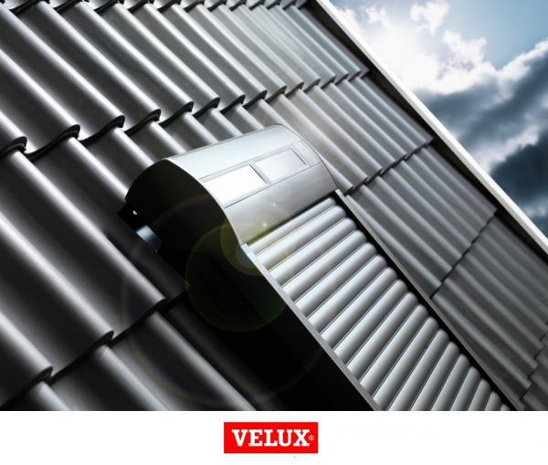 Roleta exterioara parasolara Velux SSL 3