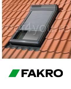 Roleta exteriora Fakro ARZ Solar  55/78 0