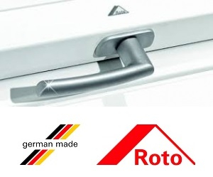 Roto R48, 54/98, toc din lemn, izolatie WD, deschidere mediana, geam dublu [3]