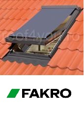Rulouri exteriore Fakro AMZ II 55/78 0