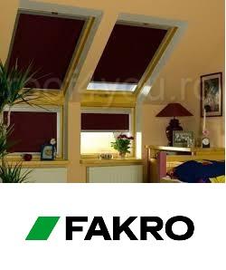 Rulou exterior Fakro AMB-H I 78/60 Atic [0]