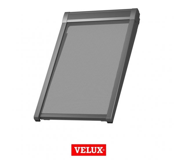 Rulou exterior parasolar 114/118 Velux Standard MML, Gri 0