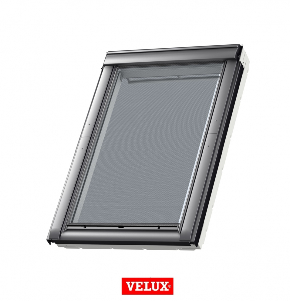 Rulou exterior parasolar Velux Standard MHL, 78/160, Gri [0]
