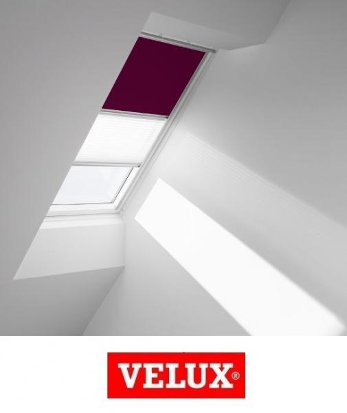Rulou interior 55/78 Velux Duo DFD Standard [2]