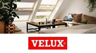 Rulou interior 55/78 Velux Duo DFD Standard [5]
