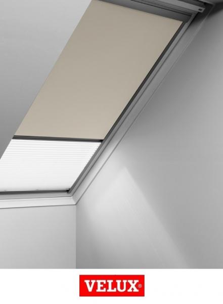 Rulou interior 55/78 Velux Duo DFD Standard [1]
