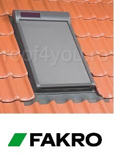 Rulouri exteriore Fakro AMZ Solar I  55/78 0