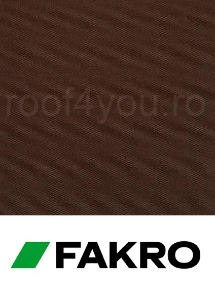 "Rulouri Fakro ARF II  55/78 "" iluzia noptii "" culoare 257 1"