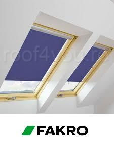 Rulouri standard Fakro ARS I  55/78  culoare 223 0