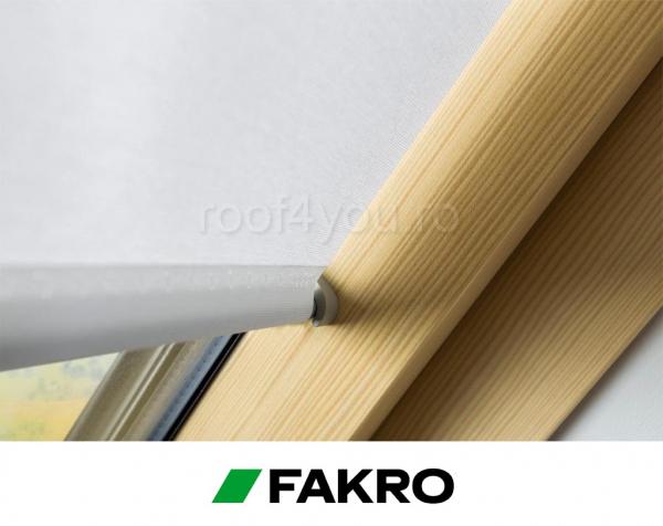 Rulouri standard Fakro ARS I 55/78  culoare 001 0