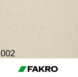 Rulouri standard Fakro ARS I 55/78  culoare 002 1