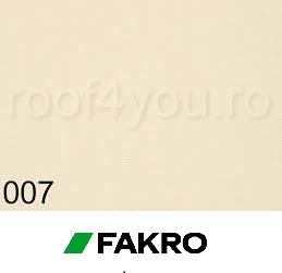 Rulouri standard Fakro ARS I  55/78  culoare 007 1