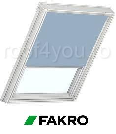 Rulouri standard Fakro ARS I  55/78  culoare 014 0