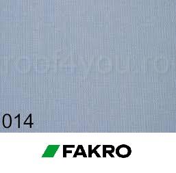 Rulouri standard Fakro ARS I  55/78  culoare 014 1