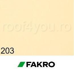 Rulouri standard Fakro ARS I  55/78  culoare 203 1