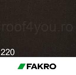 Rulouri standard Fakro ARS I  55/78  culoare 220 1