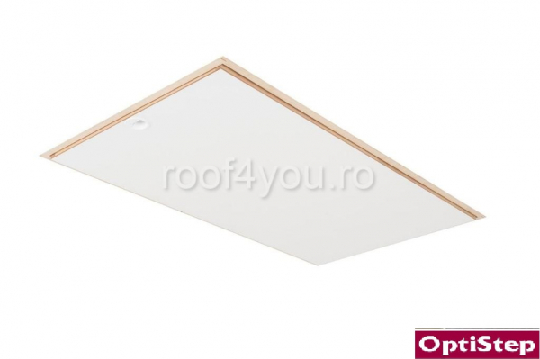 Scara pod modulara din lemn 60/120 OptiStep OLB Basic [3]