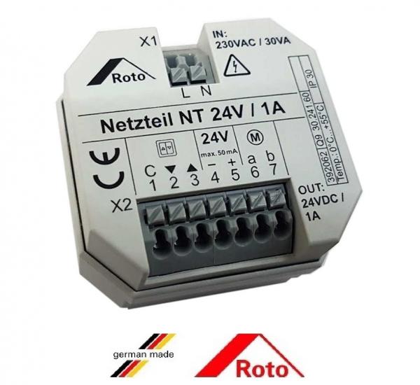 Transformator Roto ZEL STG NT 24 [1]