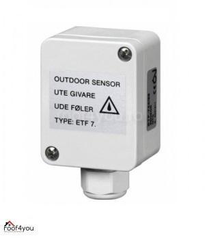 Senzor extern de temperatura ETF-744/99 [0]
