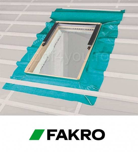 Set de termoizolare  Fakro XDP 55/78 folie permeabila la vapori 0