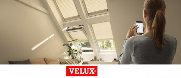 Sistem de control climatic Velux Active KIX 300 EU 4