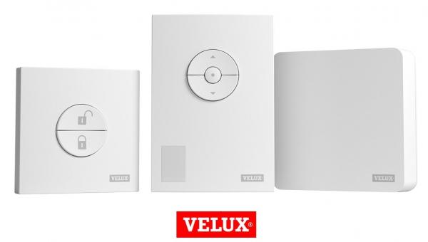 Sistem de control climatic Velux Active KIX 300 EU 0