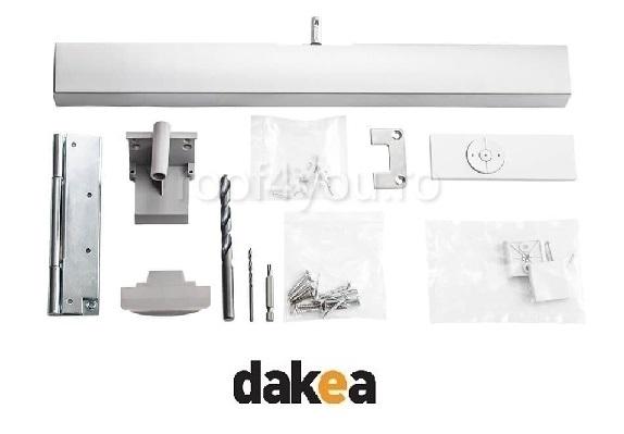 Sistem Electric de Actionare DAKEA AMC 100 3