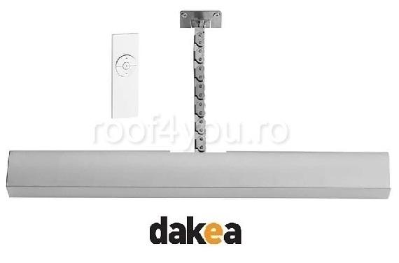 Sistem Electric de Actionare DAKEA AMC 100 0