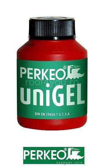 Solutie de lipit pentru metale laminate 80 ml Unigel PERKEO 0