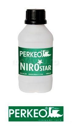 Solutie de lipit tabla din otel inoxidabil Nirostar PERKEO [0]